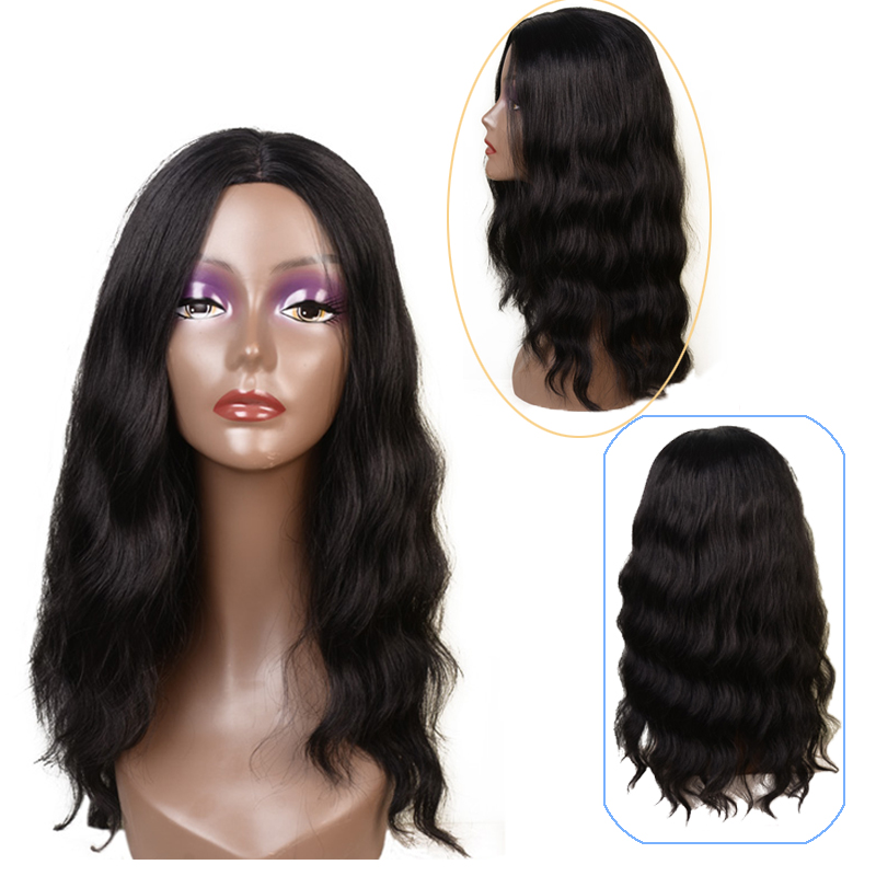 Synthetic Long Full Head Wig for Black Women 22 inch Afro Kinky Twist Wavy Hair Wig Cosplay Synthetic Hair Full Head Wig<br><br>Aliexpress