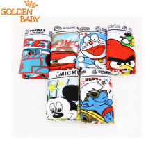 3 Pcs/lot boy boxer boy cartoon underwear Kids Panties Child's Underpants Shorts For boy Children's Boxer fashion new design