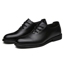 2017 New Arrival Luxury Brand Men Business Shoes Men Wedding Shoes Mens Formal Derby Dress Hollow Out Shoes Calcado Masculino