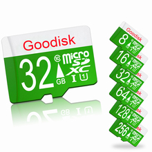 Original Smart card memory card 64GB 32G 16GB 8GB micro sd card class UHS-1 flash cards for mobile phone and Tachograph