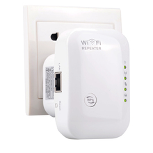 New Wireless WIFI Repeater 300Mbps Router Signal Range Extander AP Signal Amplifier Booster Wi-fi Booster 802.11N/B/G