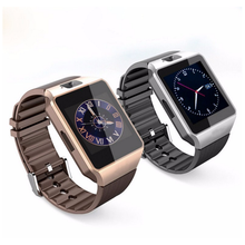 Buy Smart Watch dz09 Camera Bluetooth WristWatch Support SIM/TF Card Smartwatch Ios Android Phones Support Multi languages for $10.58 in AliExpress store