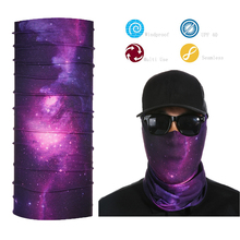 Most popular promotion items Microfiber Tube Multi Custom Seamless Bandana
