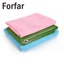 Forfar Hot Outdoor Camping Mat Picnic Mattress Sand beach Mat PVC portable Sand beach mat Camping Mat Blanket Pad Easy to clean(China)