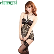 One-piece Sexy Backless Women Swimwear Swimsuit Summer Leopar Bikini Bodysuit Black Lace Bra Sexy lingerie Suit Wear AU7b