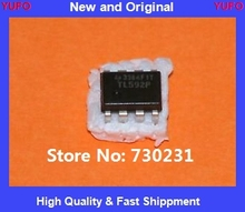 Free Shipping TL592 - Differential Video Amplifier IC(China)