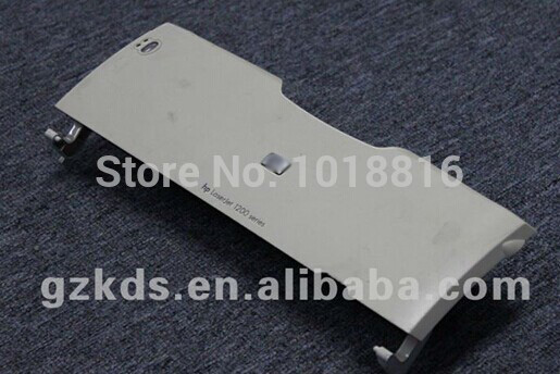 Free shipping 100% original for HP1000 1200 11501300 Toner Cartridge door RG0-1091-000 RG0-1091 printer part  on sale<br>