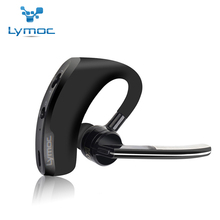 LYMOC Bluetooth Headphones Legend V8 Stereo Bluetooth Headset V4.0 Double Track Handsfree Earphone HIFI Mic Call Remind Music(China)