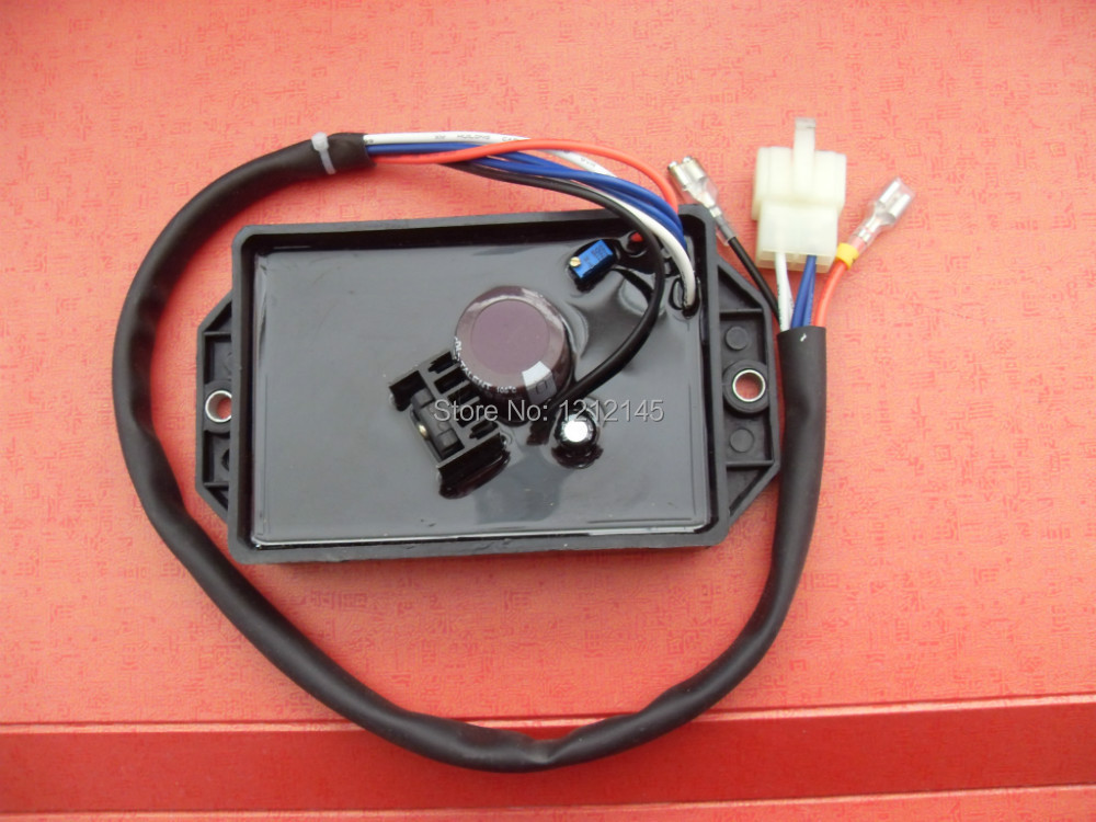 GTDK AVR5-1H2D 5KW Generator AVR,GTDK 5-1H2D  AVR,GTDK 5KW AVR,GTDK AVR<br>