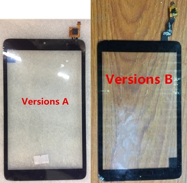 8 LCGP0801033 80701-0E5502A TOUCH PANEL For Alcatel One Touch Pixi 3 8 3G 9005x TOUCH  DIGITIZER Glass Sensor Free Shipping<br><br>Aliexpress