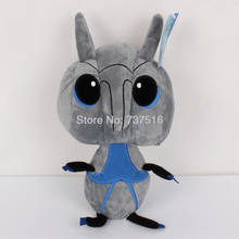 New arrived From Earth to Echo Alieny Plush Doll Stuffed Animals Toys Christmas Handmade Gifts(China)