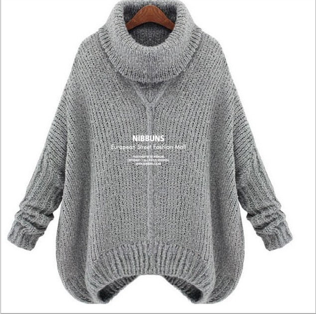 Pregnancy Women pullover Turtleneck Grey Black long sweater Autumn winter sweaters for pregnant maternity clothes sweatshirts<br><br>Aliexpress