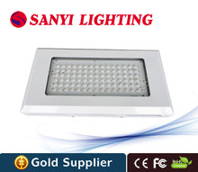 Square 90W led grow light Hydroponics greenhouse grow leds 630nm 460nm growing lamp for Medical plants Growth Flower