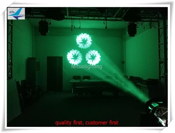 200W LED SPOT MOVING HEAD17