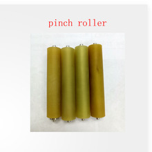 good price!! wholesale 10 pieces Eco solvent printer Paper roller pinch roller for Mutoh VJ 1624 1604 1638 1614 spare parts(China)