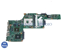 NOKOTION V000245050 for Toshiba L630 laptop motherboard S989 HM55 w/ HD5430 video card works