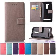 Flip Case for ASUS Zenfone Go TV ZB551KL ZB 551KL 551 ZB551 KL Wallet card slot Phone Leather Cover for X013D X013DA X013DB Bag(China)