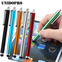 3in1 Capacitive Touch Screen Stylus Pen for Motorola Moto Z Play /Z Force , G4 Play , X Play / X Style , Driod Maxx2 Phone Styli(China)