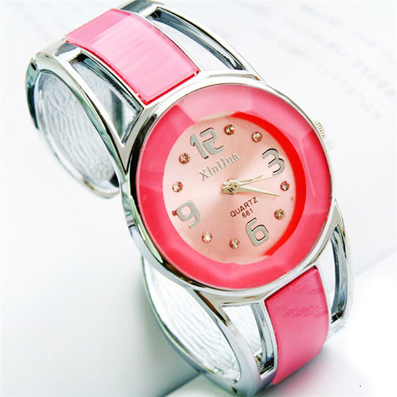 probabilité noel blanc 2018 2018 Hot Sell Xinhua Bracelet Watch Women Blue Luxury Brand  probabilité noel blanc 2018