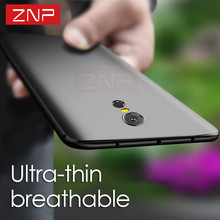 Buy ZNP Luxury Scrub Silicone Soft TPU Case Xiaomi Redmi Note 4 4X Ultra Thin Soft Cover Cases Xiaomi Redmi 4X 4 4 Pro Case for $1.01 in AliExpress store