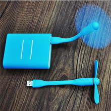 mini fan  Portable Hand fan for Power Bank  For computer Notebook