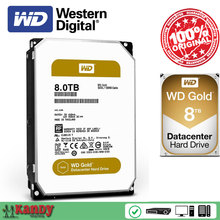Western Digital WD Gold 8TB hdd sata 3.5 disco duro interno internal hard disk harddisk hard drive disque dur desktop hdd server