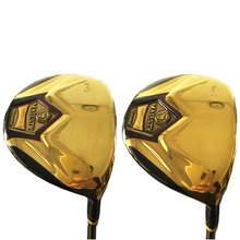 New mens Golf clubs Maruman majesty super 7 Golf fairway wood 3/15 5/18 with Graphite Golf shaft R or S flex Free shipping