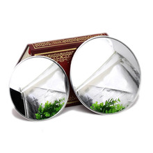 Wholesale bus big truck bus microbiotic engineering car blind spot mirror wide angle rear view mirror wide angle mirror