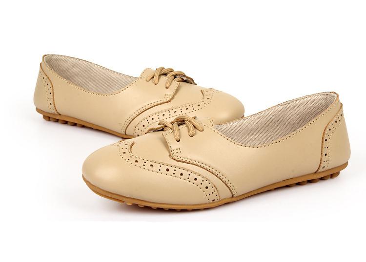 AH 2511 (19) Women's Flats Shoes