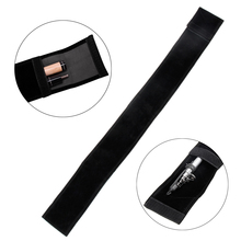 "New Arrival 32.5"" (83cm) Pool Cue Bag for 1/2 Billiard Stick Storage Fishing Rod Case pool cue accessories"