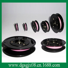 Ceramic wire cable guide pulley CR1010(China)