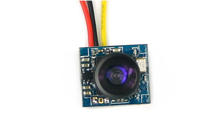 Flyegg CM231 Camera 800TVL 150 Degree for Mini Brushless Drone Quadcopter 100 130 FPV Racing