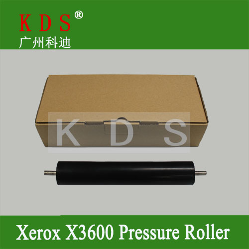 Original Pressure Roller for SAMSUNG ML4050 4551 Lower Roller 3560 3561 4051 Lower Fuser Roller Remove from New Machine<br><br>Aliexpress