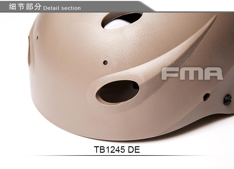 fma TB1245 DE 8
