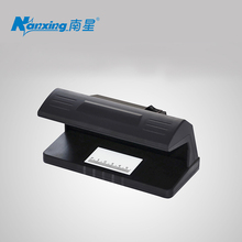 Counterfeit Money Machine Easy Operating Machine Money Detector UV Lamp Bill Detecting For Fake Monry Currency Detector NX-113