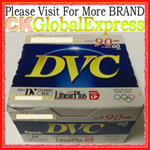 5 Pcs FOR DVC LinearPlus Mini DV Cassette Tape AY-DVM60FF High Quality Video SP LP MADE IN JAPAN w/Free Gift(China)