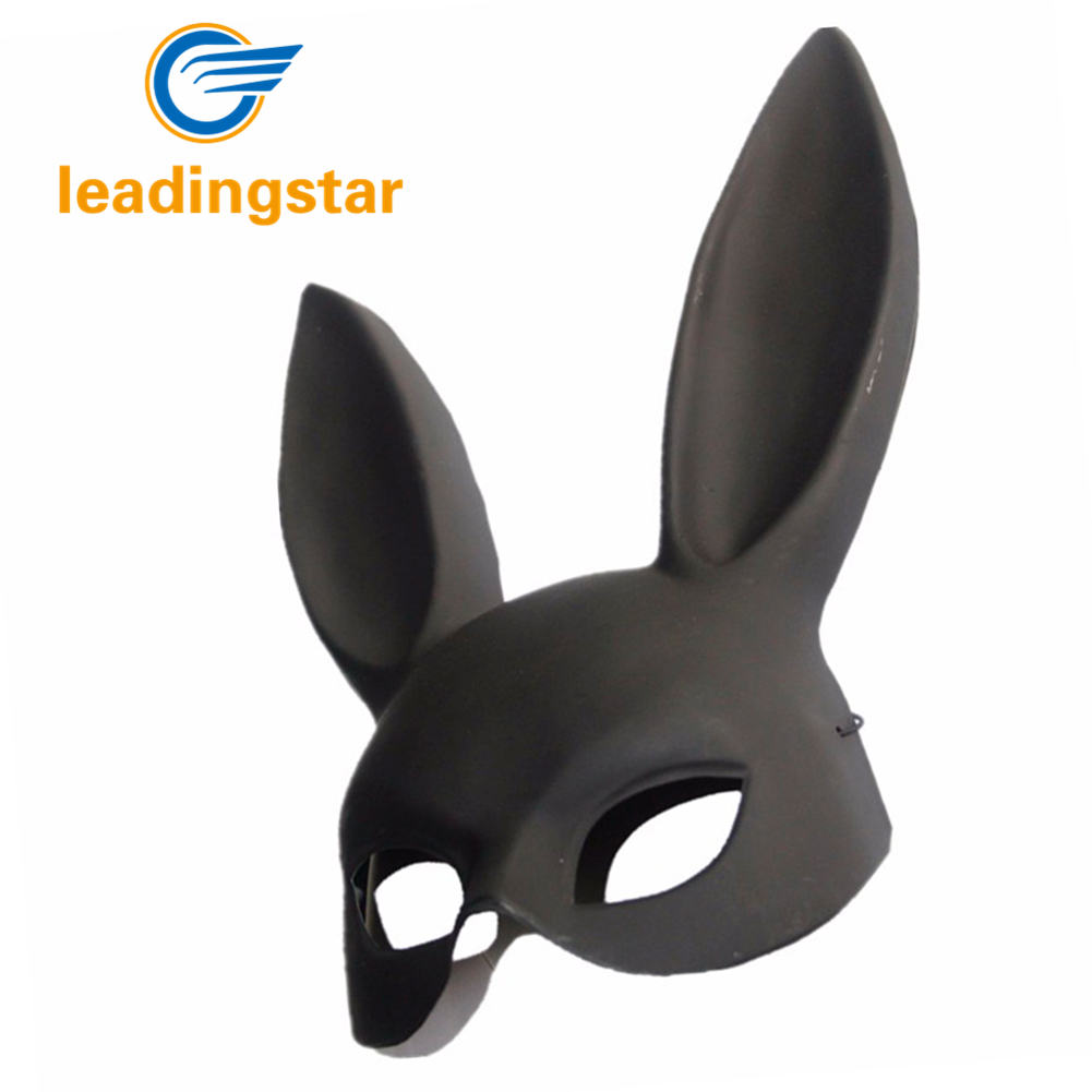 Popular Rabbit Mask Halloween Plastic-Buy Cheap Rabbit Mask ...