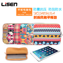 Hot Sale Tablet Laptop Pack 8 9 inch Sleeve Computer Bags Neoprene Soft Notebook PC Pouch Cases For IPAD MINI/IPAD AIR