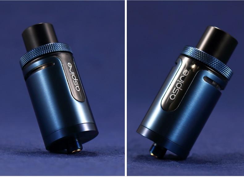 E Cig Atomizer Aspire Cleito EXO Tank TPD/Standard Version 3.5ml Electronic Cigarette Vape Tank E cigarette Atomizer 7