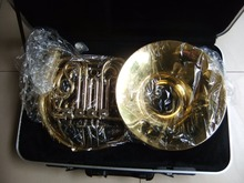 New New Arrival Conn 8D french double  horn with case 110615