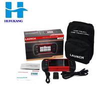 "Original Launch Creader CRP Touch Pro 5.0"" Android Touch Screen Full System Diagnostic Service Reset Tool"