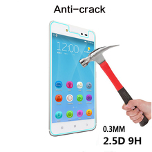 Tempered Glass For Lenovo S90 With High Quality Screen Protective Film Luxury Design 2.5D Round 9H Hardness Protector