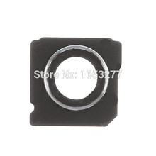 Free shipping  Rear Camera Lens Ring Cover for Sony Xperia Z1 Compact D5503