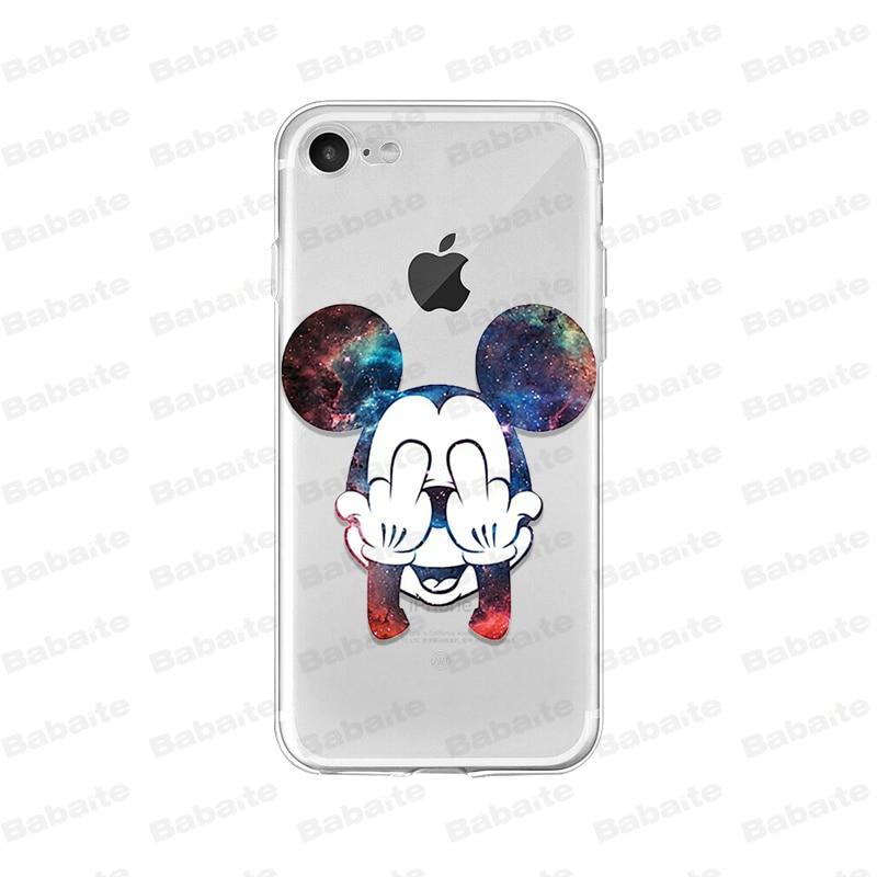 Cute Minnie Mickey love