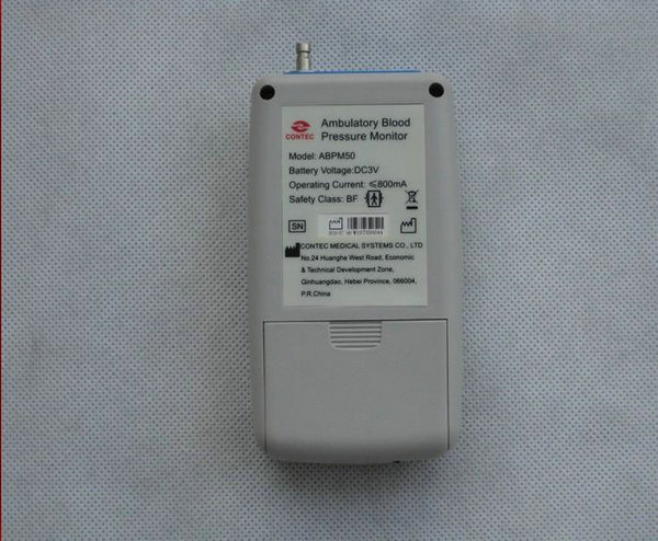 2ost_Accurate_Hospital&Home_Use_Automatic_Arm_Ambulatory_Blood_Pressure_Monitor_Machine_NIBP_Online_Sale_ABPM50_3