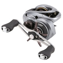 2016 NEW Shimano CURADO 70HG 71HG 70XG 71XG Baitcasting Fishing Reel 5+1BB 185G Low Profile SVS Infinity Saltwater Fishing Reel