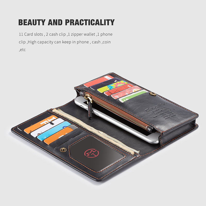 Leather Universal Wallet Cover Case For Xiaomi Mi 8 SE 5s A1 A2 Lite Redmi 6A 6 Pro 4A 5 Plus S2 Note 5 3 4 4X 5A Global Version Y1 Cover (16)