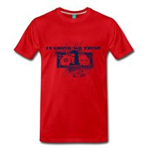 Rob Gronkowski In Gronk We Trust Men's T-Shirt 100% Cotton Straight O-Neck Short Sleeve Fashion Tshirt Hipster Cool Tops(China)
