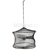 Crab Fish Prawn Shrimp Folded Fishing Cage Fish Trap Keep Net River Lake