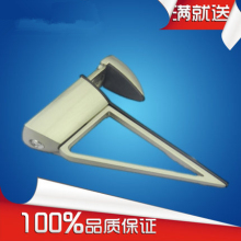 Glass clamp plate layer board supporting/clip to the fish mouth extended 22 drawing maximum 20(China)